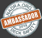 nadra deck safety ambassador